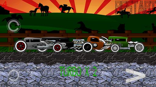 ratrod turbo racing screenshot 1