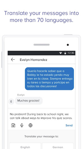 Remind: School Communication screenshots 4