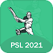 Live Cricket Score of PSL 2021 - PSL 6 Schedule - Androidアプリ