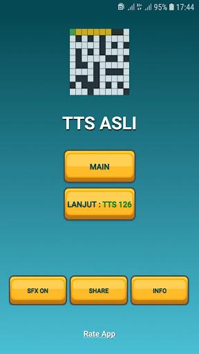 TTS Asli - Teka Teki Silang Pintar 2020 Offline 1.0.15 screenshots 1