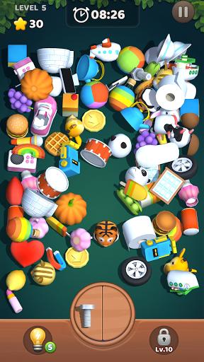Match 3D Master - Pair Matching Puzzle Game  screenshots 4