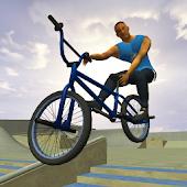icono BMX Freestyle Extreme 3D