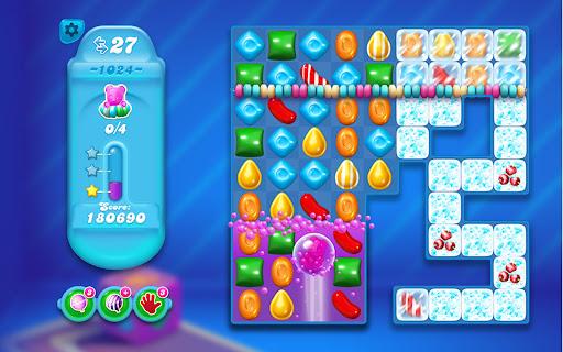 Candy Crush Soda Saga  screenshots 16
