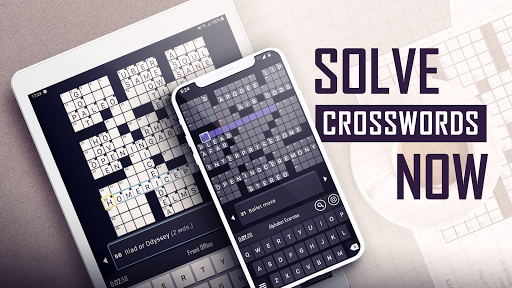 Crossword Puzzle Free apktram screenshots 22