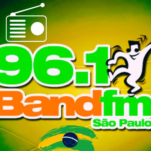 Baixar Rádio Band fm 96.1 (São Paulo) Ao Vivo para Android