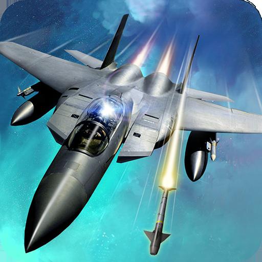 Pejuang langit 3D - Sky Fighters