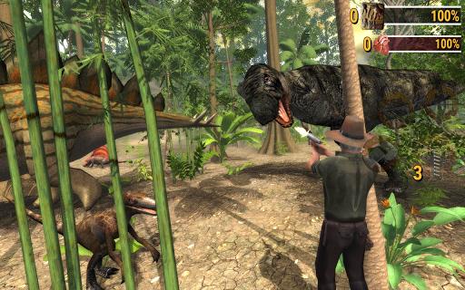 Dino Safari: Online Evolution 21.1.2 screenshots 21