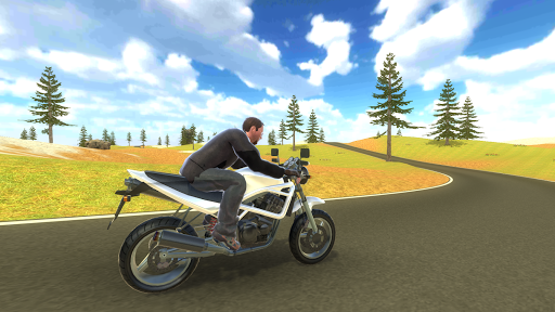 Benz S600 Drift Simulator 3.2 Screenshots 20