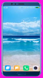 Beach Wallpaper Best 4K