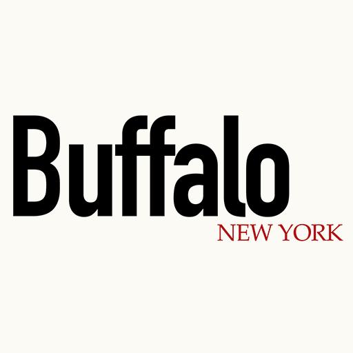 Gentuta tip plic Buffalo