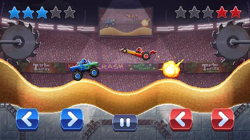 Drive Ahead! Apkfinish screenshots 14