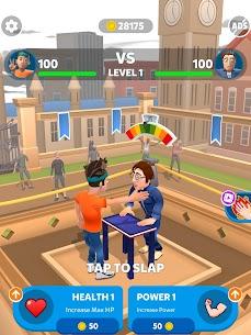 Slap Kings Game 5