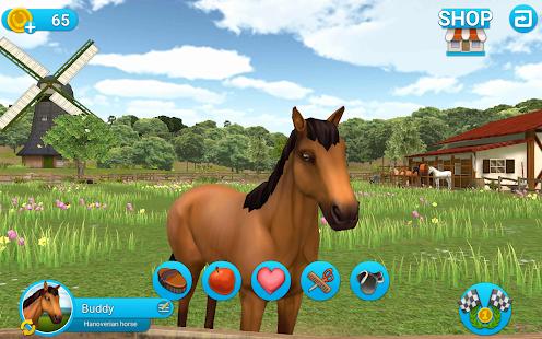 Horse World u2013 Show Jumping 3.3.2941 Screenshots 6