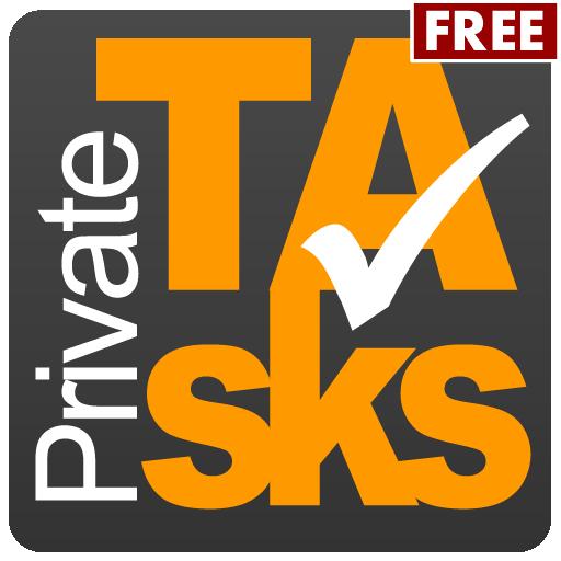 ToDo list - Private Tasks Free