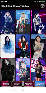 Wallpaper for BlackPink- All Member 5