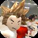 カオスの学校 - オンラインゲーム