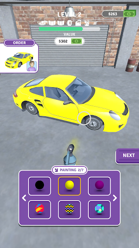 Car Maker 3D 0.9 screenshots 3