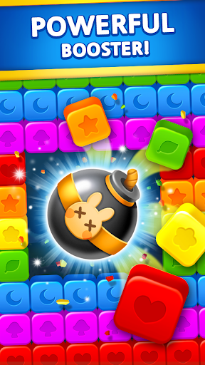 Bunny Blastu00ae - Puzzle Game screenshots 6