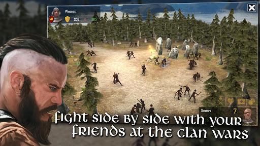 Vikings at War 1.1.7 screenshots 11