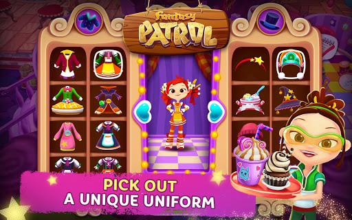 Fantasy Patrol: Cafe screenshots 8