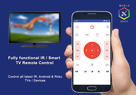 Universal Tv Remote Control Smart Tv Remote Apps On Google Play