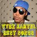 Vybz Kartel 2007年から現在までのすべての曲 - Androidアプリ
