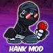 FNF VS Accelerant Hank Mod - Androidアプリ