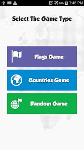 World Flags Quiz