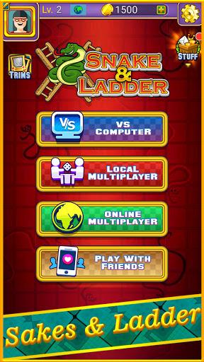 Ludo Masteru2122 - New Ludo Board Game 2021 For Free 3.8.0 screenshots 6