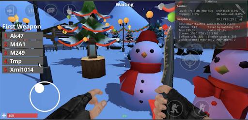 Zombie Revolution 3.7 screenshots 13