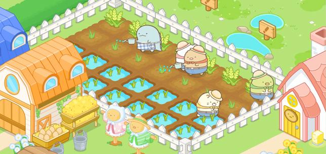 Free Sumikkogurashi Farm 5