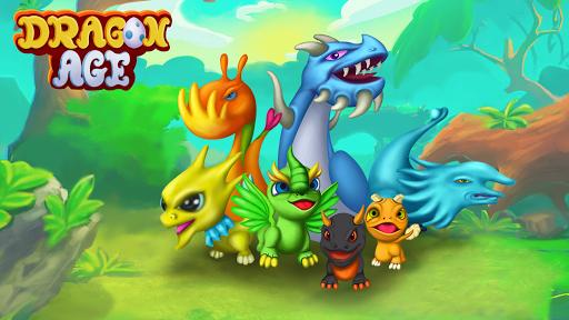 Dragon Paradise City: Breeding War Game 1.3.25 screenshots 8