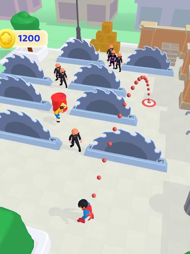 Ragdoll Hero 1.0.5 screenshots 12