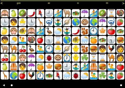 Oya: Alzheimer Games, Match Pairs  screenshots 11
