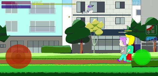 Attack Of Bird 1.25 screenshots 1