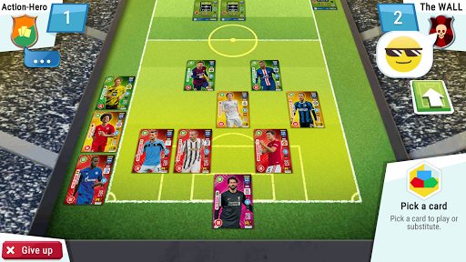 Panini FIFA 365 AdrenalynXLu2122 screenshots 17