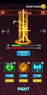 Stickman Epic War: Fight or Die Game Hack Android and iOS 1