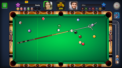 8 Ball Pool 5.1.0 screenshots 5