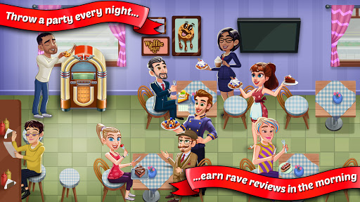 Cooking: My Story - New Free Cooking Games Diary 1.0.5 screenshots 6