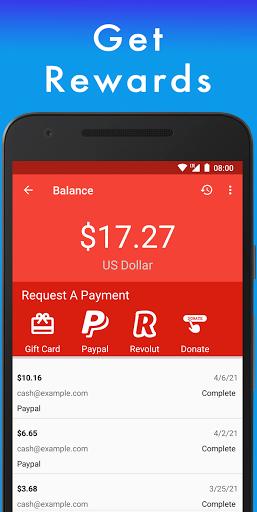 AttaPoll - Paid Surveys  screenshots 2