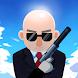 バルディ探偵 - Androidアプリ