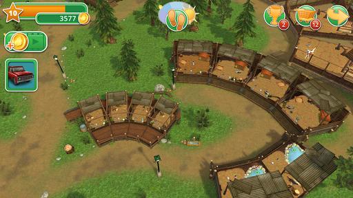 Pet World - WildLife America - animal game 2.46 screenshots 7