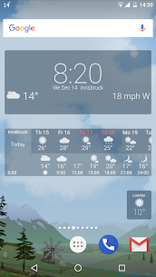 YoWindow Weather – Unlimited MOD (Paid) 5