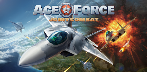 Screenshot of Ace Force: Joint Combat