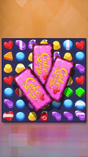 Cookie Crush Legend apktreat screenshots 2