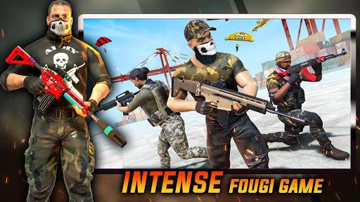 FPS Commando Shooting 3D Game- New FPS Games 2020 5.2 Screenshots 3