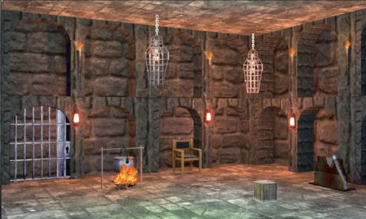 Escape Dungeon Breakout 1 1.2.17 screenshots 1