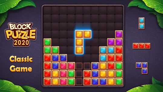 Block Puzzle Gem: Jewel Blast 2020 5