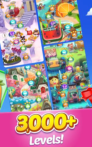 Juice Jam - Puzzle Game & Free Match 3 Games 3.21.3 Screenshots 5