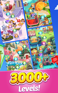 Juice Jam - Puzzle Game & Free Match 3 Games Unlimited Money